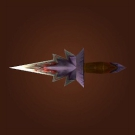 Nightstalker Dagger, Thunder Spike Model