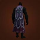 Cloak of the Banshee Queen, Cloak of the Banshee Queen Model
