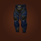 Leggings of Divine Retribution Model