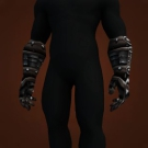 Felscale Gloves Model