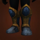 Wild Gladiator's Warboots of Prowess, Warmongering Gladiator's Warboots of Prowess Model