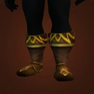 Stormrage Boots Model