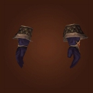 Lightningweaver Gauntlets, Crystal-Claw Gloves, Lightningweaver Gauntlets, Crystal-Claw Gloves Model