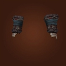 Cataclysmic Gladiator's Plate Gauntlets Model