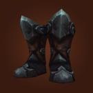 Blackrock Moccasins, Ripfang Boots, Meadowstomper Boots Model