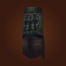 Leggings of the Lost Child, Blazewing's Furious Kilt Model