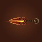 Firescribe Dagger, Firescribe Dagger, Ordon Sacrificial Dagger Model