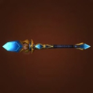 Blue Diamond Witchwand Model
