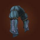 Iyun Shoulderpads, Windburnt Pauldrons, Mandragoran Shoulderpads, Karabor Sage Mantle, Frostwolf Wind-Talker Mantle Model