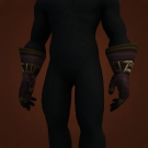 Nocturnal Gloves, Arachnid Gloves, Quickdraw Gloves Model