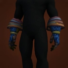 Bricksteel Gauntlets Model