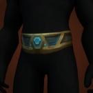 Bloodbath Belt, Bloodbath Belt Model