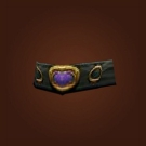 Belt of Affront, Demon-Trafficker's Belt, Nesingwary's Sash, Runecloth Belt, Ethereal Sash Model