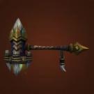 Primal Gladiator's Bonegrinder Model
