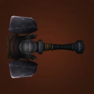 Unknown Archaeologist's Hammer Model