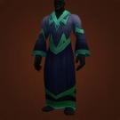 Spellbinder Robe Model