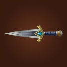 Stillwater's Dagger, Coldrage Dagger, Gift of the Elven Magi, Dagger of the Ides Model