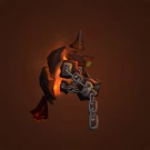 Cataclysm Shoulderplates Model