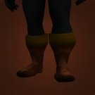 Harvester Boots, Watched Watcher's Slippers, Bright Boots, Durable Boots, Archmage Slippers, Elementalist Boots Model
