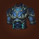 Crafted Malevolent Gladiator's Dreadplate Chestpiece Model