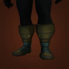 Axeclaw Boots Model