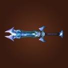 Quantum Blade Model