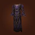 Dreadsoul Robe Model