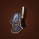 Hateful Gladiator's Silk Amice Model
