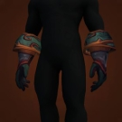 Gloves of the Azure Prophet, Gloves of the Azure Prophet Model
