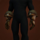 Guardian Serpent Handwraps, Guardian Serpent Gloves, Gloves of Grasping Claws, Touch of the Light Model
