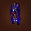 Vengeful Gladiator's Dreadweave Leggings, Vengeful Gladiator's Felweave Trousers Model