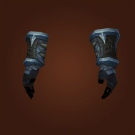 Vicious Gladiator's Ringmail Gauntlets, Vicious Gladiator's Linked Gauntlets, Vicious Gladiator's Mail Gauntlets Model