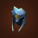 Furious Gladiator's Ringmail Helm, Furious Gladiator's Mail Helm, Furious Gladiator's Linked Helm Model