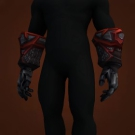 Garmaul Fists, Skom Gloves, Orca Fists, Trapper Gloves Model