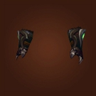 Shockstriker Gauntlets, Tar-Coated Gauntlets, Calixian Bladebreakers, Shockstriker Gauntlets Model