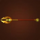 Golden Staff of the Sin'dorei Model