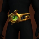 Felshroud Belt Model