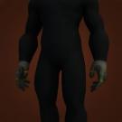 Conjurer's Gloves Model