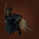 Conqueror's Deathbringer Shoulderpads Model
