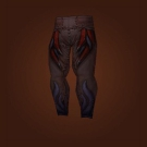 Tyrannical Gladiator's Felweave Trousers Model