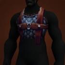Battle Chain Tunic, Battle Chain Vest Model