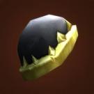 Sun-Gilded Shouldercaps, Sun-Gilded Shouldercaps Model