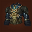 Tyrannical Gladiator's Leather Tunic Model