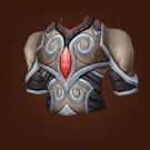 Breastplate of Radiant Glory, Battleplate of Radiant Glory, Chestguard of Radiant Glory Model