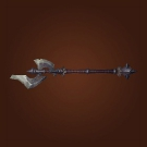 Thunderlord Longspear, Iron Shredder Axle, Gorian Spear, Howling Spear Model