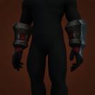 Primal Gladiator's Dreadplate Gauntlets Model