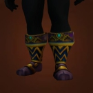 Boots of the Darkwalker Model