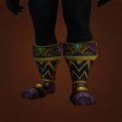 Boots of the Darkwalker Model