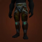 Runetotem's Trousers of Conquest, Runetotem's Legguards of Conquest, Runetotem's Leggings of Conquest, Runetotem's Leggings of Triumph, Runetotem's Legguards of Triumph, Runetotem's Trousers of Triumph, Leggings of the Awakening, Runetotem's Trousers of Triumph, Runetotem's Leggings of Triumph, Runetotem's Legguards of Triumph, Honorary Combat Engineer's Hide Leggings Model