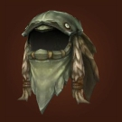 Ravenchain Helm Model